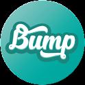 Bump - Events for College icon