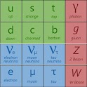 Physics: The Standard Model icon