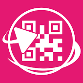 POSTCARD QR SCAN & CREATE