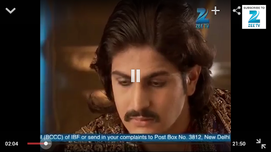 ZEE TV Serials HD - screenshot thumbnail