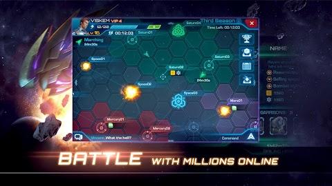 Galaxy Legend Screenshot 23