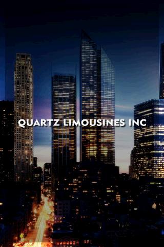Quartz Limousines Inc