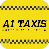 A1 Taxi Barrow in Furness UK