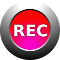 HQ Audio Recorder icon