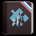 JigBook Russia icon