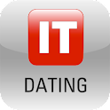 The Irish Times Dating logo