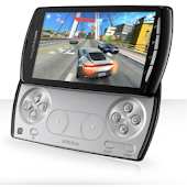 Xperia™ PLAY Test