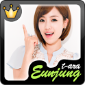 TARA Official [EUNJUNG 3D] icon