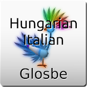 Hungarian-Italian dictionary