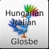 Hungarian-Italian dictionary