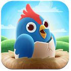Good Birds 3D Free icon