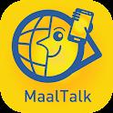 말톡 - 070 인터넷전화 투넘버 녹취 무료통화 로밍 icon