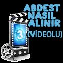ABDEST NASIL ALINIR VİDEOLU icon