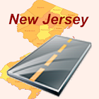 Driver License Test New Jersey 2018 icon