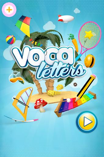 Voca Letters ABC for KIDS