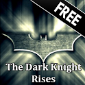 Dark Knight Rises+ logo