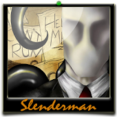 Slenderman Wallpapers
