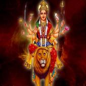 Aigiri Nandini - Durga Matha