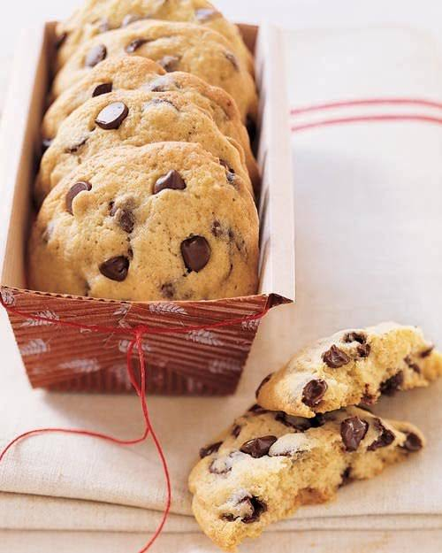 10 Best Martha Stewart Chocolate Chip Cookies Recipes