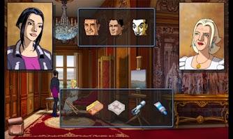 Screenshot of Broken Sword: Español