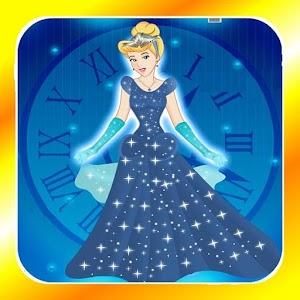 Cinderella Princess for PC and MAC