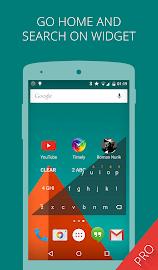 AppDialer T9 app/people search Screenshot 4
