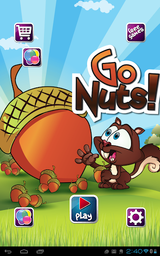 Go Nuts Pro