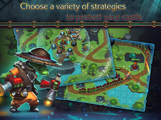【免費策略App】Dead Lands Reclaim-APP點子