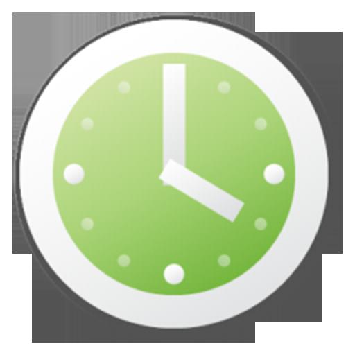 Control de horas LOGO-APP點子