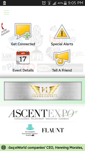 Ascent Expo