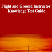 Flight Ground Instructor Test
