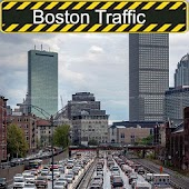 Boston Traffic
