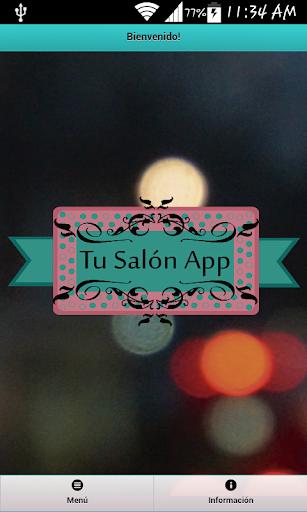 【免費健康App】TuSalonApp-APP點子