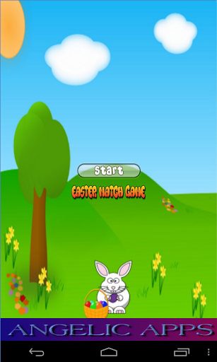 Easter Match Game - Free