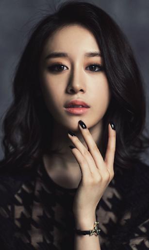 T-ara Jiyeon Livewallpaper v04