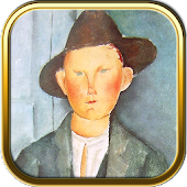 Art Games: Amedeo Modigliani