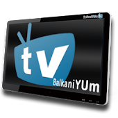 BalkaniYUm TV Za Tablet