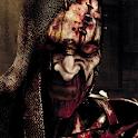 3D Zombies Live Wallpaper