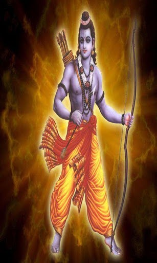 Jai Sri Ram Magic Touch