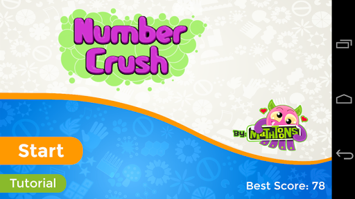 Number Crush