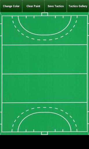 ホッケー界のコーチボード