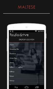 Findadrive Malta- screenshot thumbnail