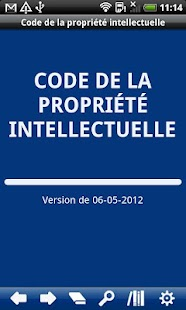 French Intellectual Property C