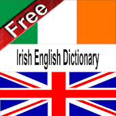 English Irish Dictionary