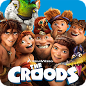 The Croods: Crood-ify Yourself logo