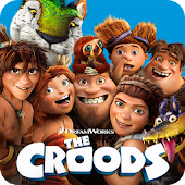 The Croods: Crood-ify Yourself