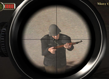 Duty calls elite sniper WW2 1.0 screenshot 42177