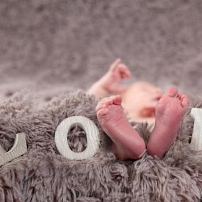 by Nikkojay Photography - Babies & Children Hands & Feet