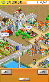 Venture Towns Screenshot 15
