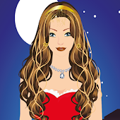 Oscar Party Dress Up Game